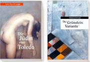 Buchcovergestaltung - durchgedacht, die günstige Werbeagentur in Berlin